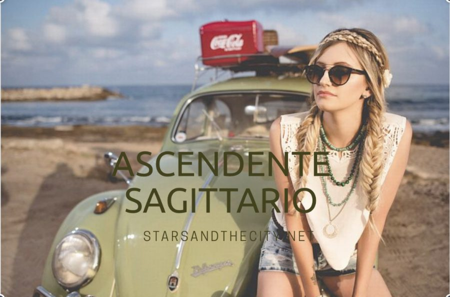 Ascendente, sagittario, starsandthecity, liabucci