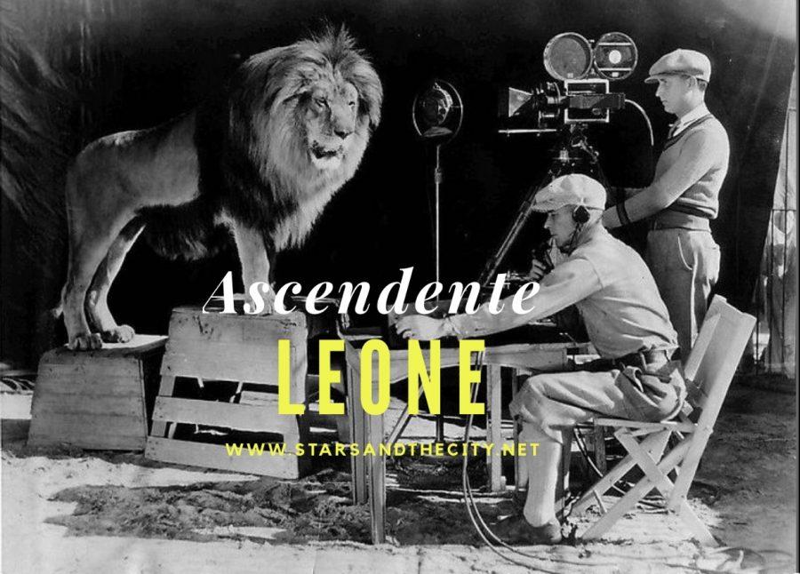 Ascendente, leone, starsandthecity, liabucci