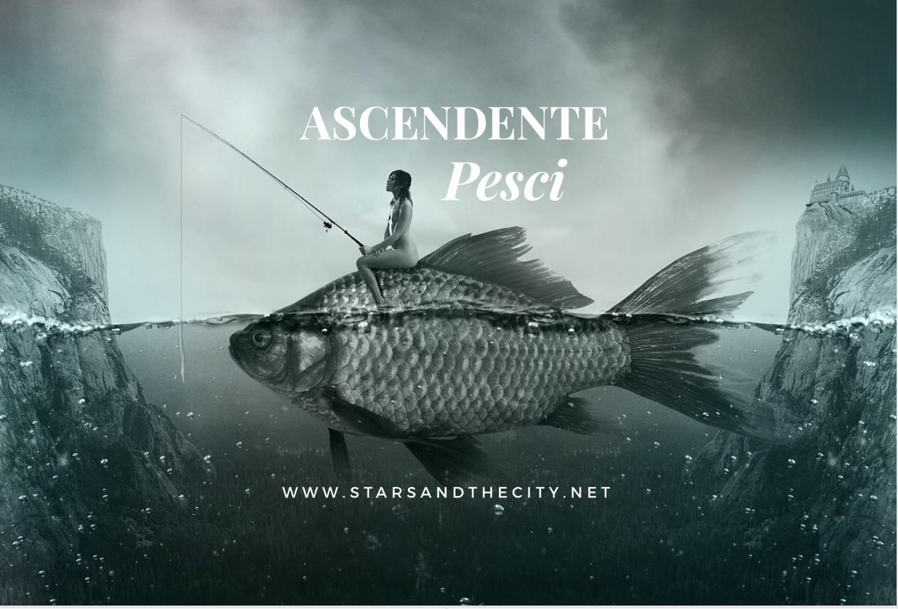 Ascendente pesci, starsandthecity, liabucci