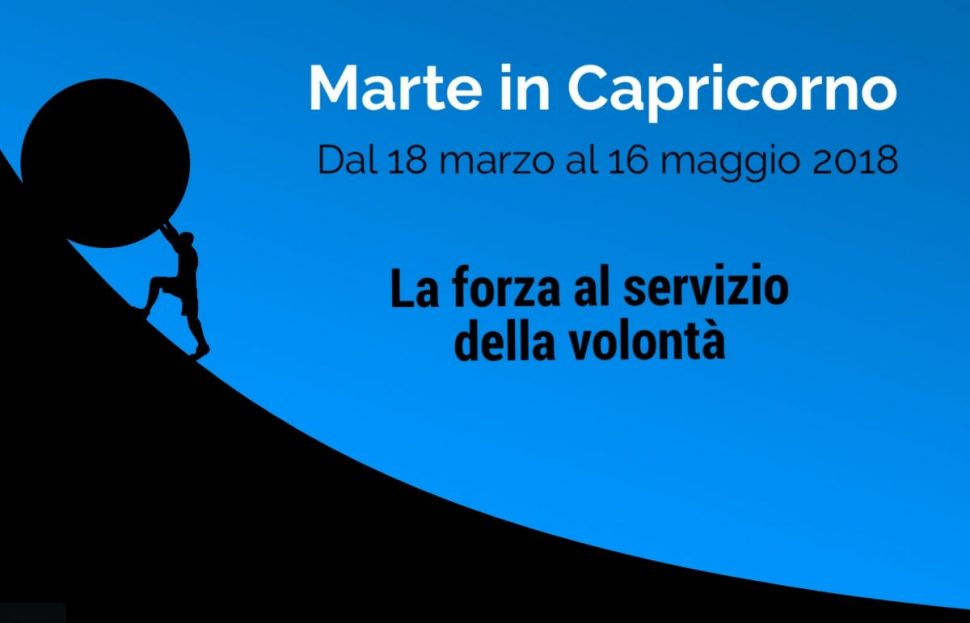 marte in capricorno, lia bucci, starsandthecity, starsandthecity.net