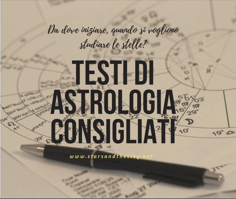 Migliori libri di astrologia