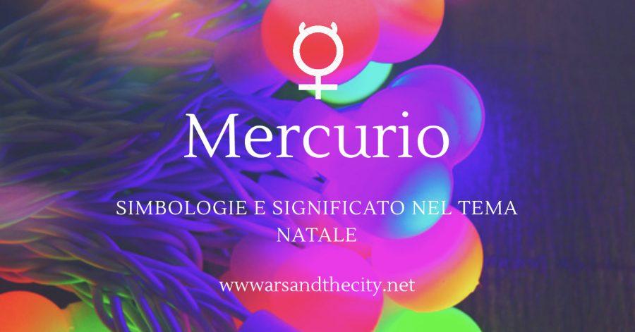 Mercurio simbologie e significato